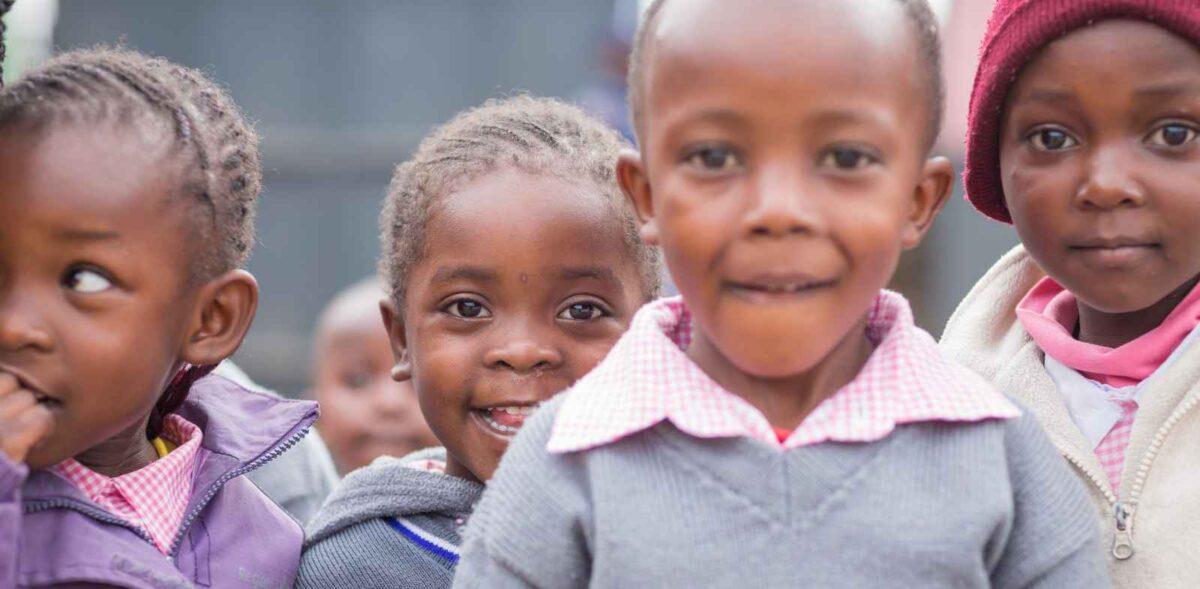 network diaspora - Wie Afrika helfen – Hilfe zur Selbsthilfe