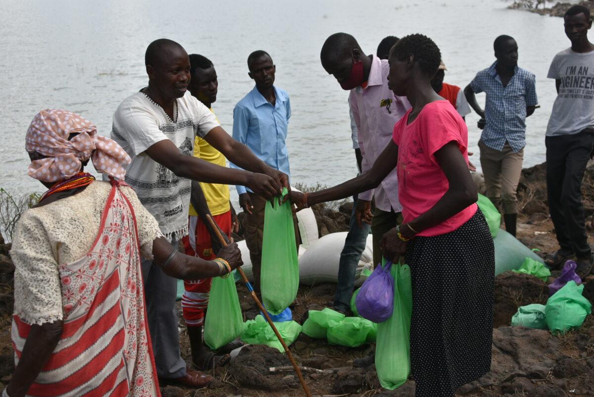 Wie Afrika helfen – Hilfe zur Selbsthilfe